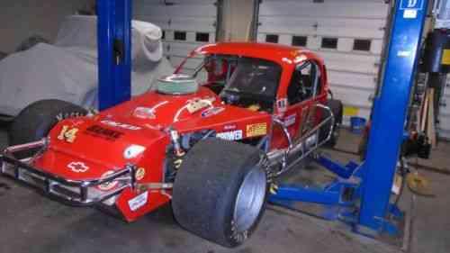 Chevrolet Coupe Race Car Chevy Coupe Past Washington Dwarf