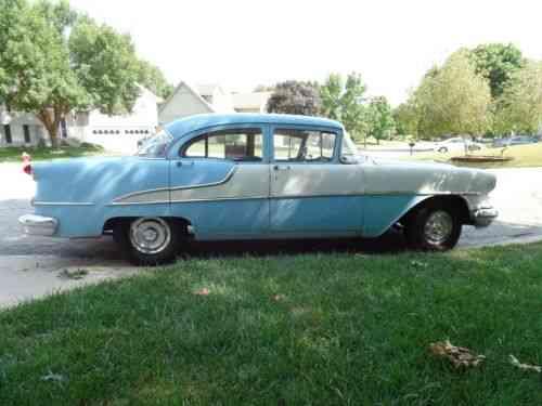 Oldsmobile Eighty-Eight (1955)