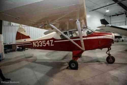 PA-22-150 Carribean Tri-Pacer (1960)