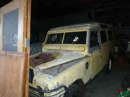 Used Cars Trucks Ebay Motors Needs Complete Restoration Came Used Classic Cars