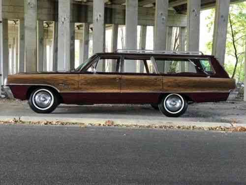 Dodge Monaco (1966)