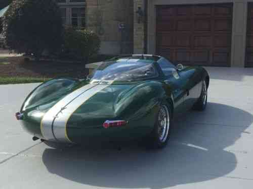 jaguar other (1966) jaguar xj13 i am selling a jaguar xj13: used