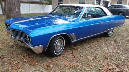 Buick Skylark (1967)