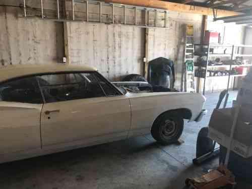 Chevrolet Impala (1967)