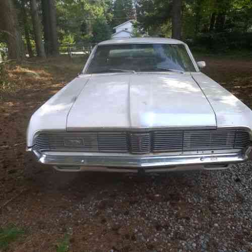 Used Cars For Sale Ebay Motors This Is A Cougar It Has No Rust Used Classic Cars