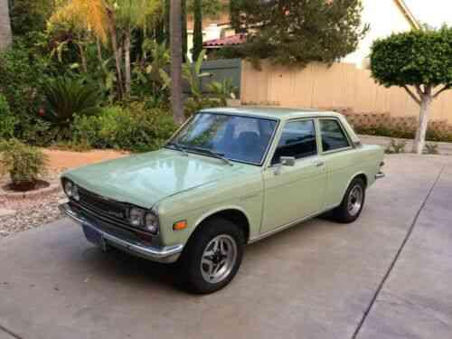 Used Classic Datsun Cars on carscoms com