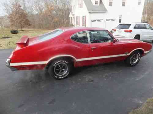Oldsmobile Cutlass 1972 Price Just Lowered 5000 Find A Used