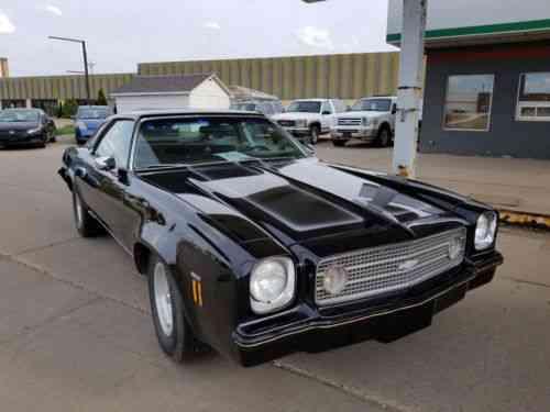 Chevrolet Chevelle (1973)
