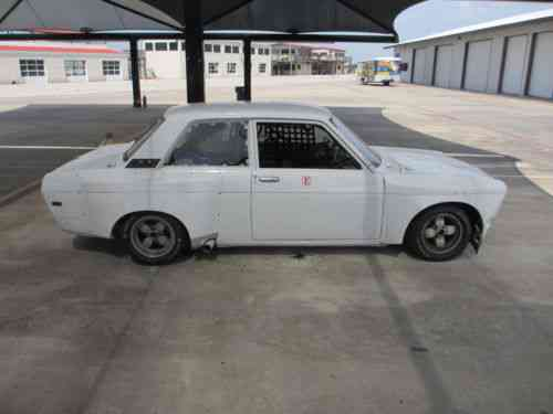 Datsun Other (1973) This Is A Datsun 510 Simi Tube: Used ...