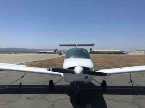 beechcraft skipper year airplane selling reserve great