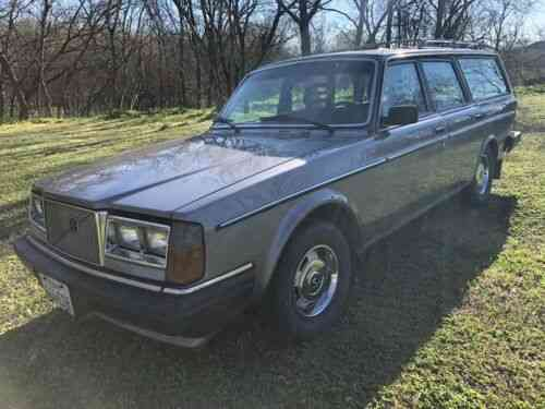 Volvo 240 (1985)