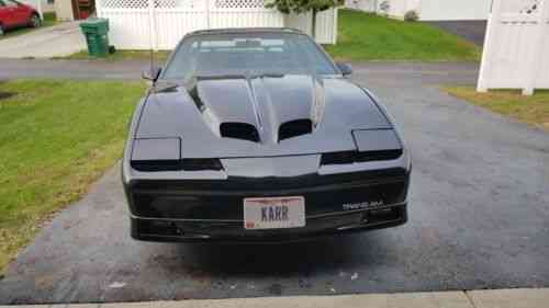 pontiac firebird trans am 1986 for sale trans am new floor used classic cars pontiac firebird trans am 1986 for