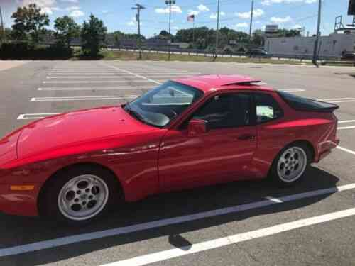 Porsche 944 Turbo Up For Sale Is My Porsche 944 Turbo With