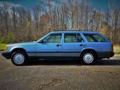 1987 Mercedes 300 Turbo Diesel | AutoCars tk - Cars News 2019