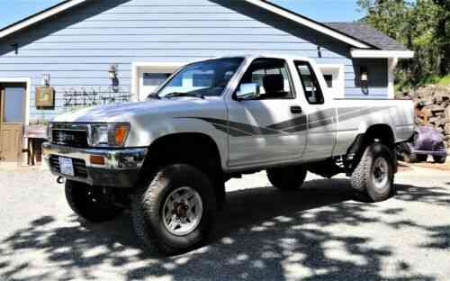 Chevy 5 Speed Manual Transmission 4x4
