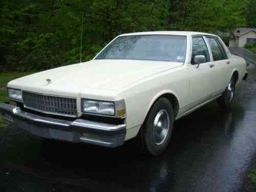 chevrolet caprice 9c1 1990 this was a former maryland used classic cars chevrolet caprice 9c1 1990 this was a