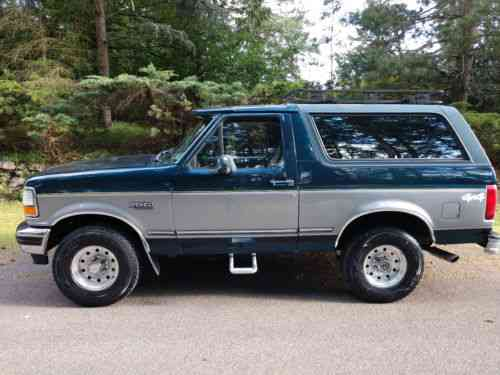 ford bronco xlt 1994 ford bronco xlt 5 day no reserve used classic cars ford bronco xlt 1994 ford bronco xlt
