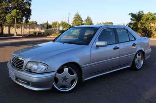 Mercedes benz c class 1996 hello im selling my w202 for 1996 mercedes benz c class