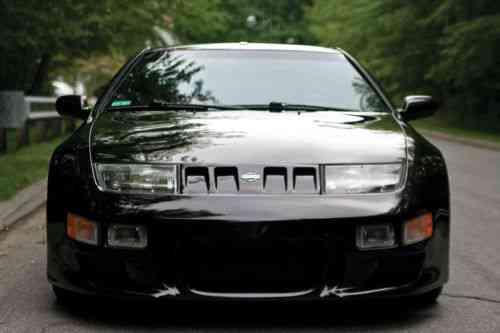 Nissan 300ZX Turbo Commemorative (1996)