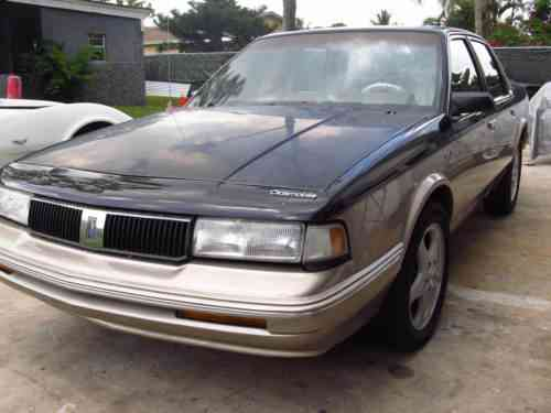 oldsmobile ciera 1996 this is a oldsmobile cutlass ciera sl used classic cars oldsmobile cutlass ciera sl