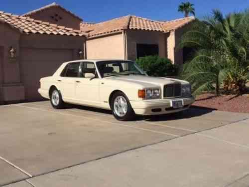 Bentley Brooklands R 1998