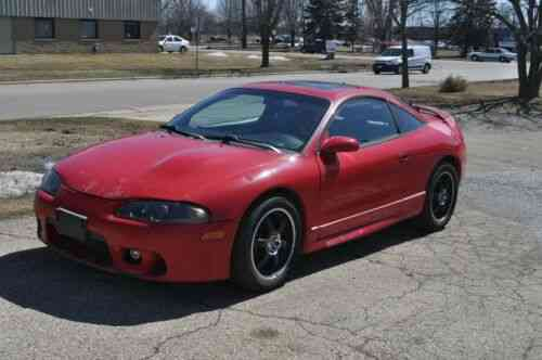 mitsubishi eclipse gs 1998 vehicle is sold as is where is used classic cars mitsubishi eclipse gs 1998 vehicle is