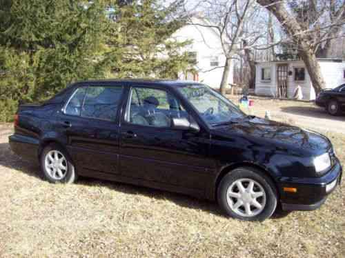 volkswagen jetta 1998 vw jetta gs low mileage 79000 used classic cars volkswagen jetta 1998 vw jetta gs