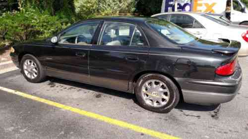 buick regal gs 1999 selling a black buick regal gs 3 8l used classic cars buick regal gs 1999 selling a black