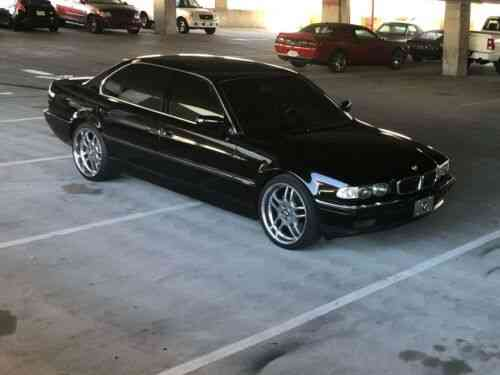 bmw 750il rare 2000 for sale i have a 750il v12 119k miles used classic cars bmw 750il rare 2000 for sale i have a