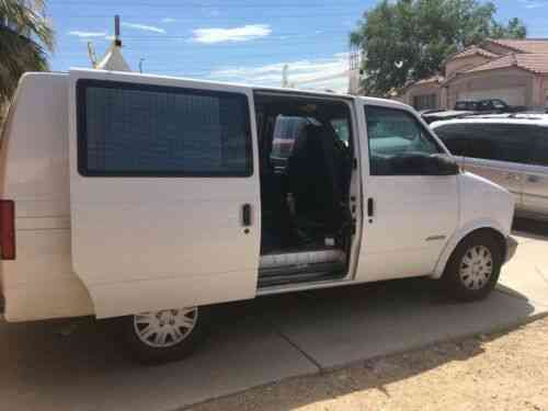 chevy astro van 2000 non running needs transmission work used classic cars chevy astro van 2000 non running