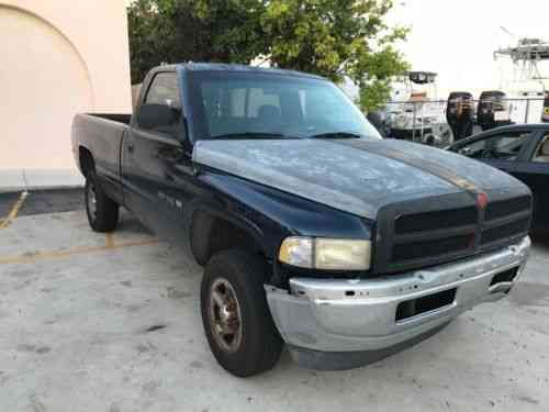 Dodge ram 1500 2000 dodge ram 1500 5 speed manual used classic cars dodge ram 1500 2000 sciox Image collections