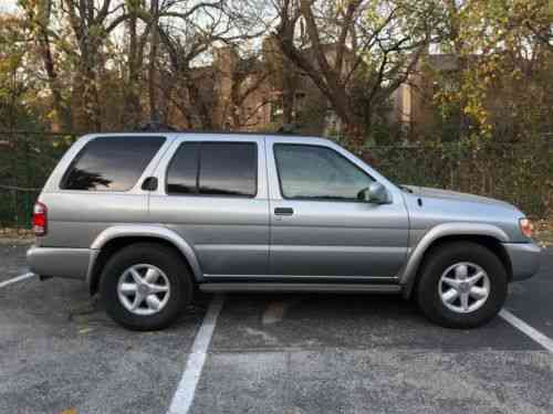 nissan pathfinder le 2000 this pathfinder runs beautifully used classic cars carscoms com