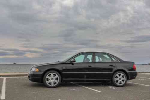 Audi S4 S4 2002 Clean B5 Audi S4 Well Maintained With Zero Used