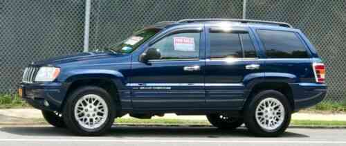 jeep grand cherokee limited v8 2002 jeep what we thought used classic cars jeep grand cherokee limited v8 2002