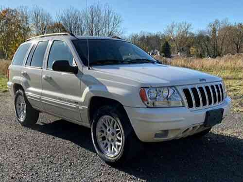 no reserve 2002 jeep grand cherokee limited 4 door sport used classic cars no reserve 2002 jeep grand cherokee