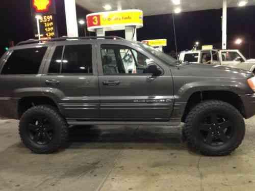 jeep grand cherokee overland 2002 jeep grand cherokee used classic cars jeep grand cherokee overland 2002