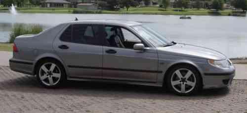 Saab 9 5 AERO 2004
