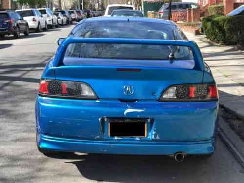 Acura Rsx For Sale >> Acura Rsx 2005