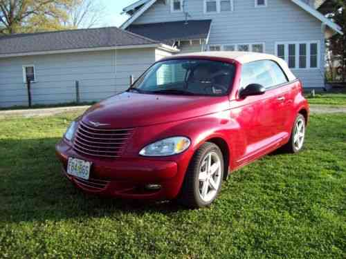 chrysler pt cruiser 2005 here is our pt cruiser it used. Black Bedroom Furniture Sets. Home Design Ideas