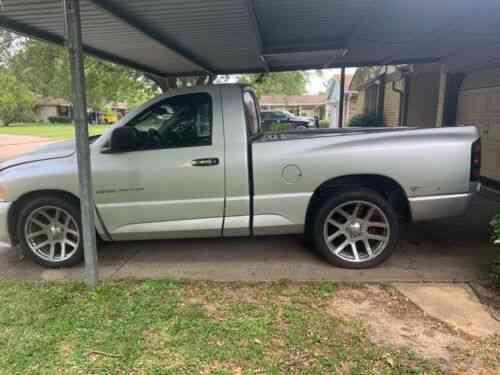 Dodge Ram Srt10 For Sale >> Dodge Ram Srt10