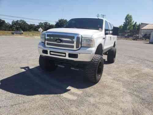 Ford Excursion Xlt 2005