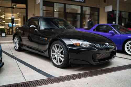 Honda S2000 (2001) I Bought This Car About 1 5 Years Ago