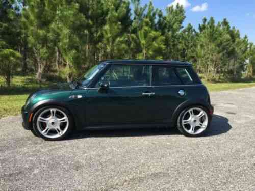 Mini Cooper S Jcw Selling My R53 Jcw With 93k Miles Great Used
