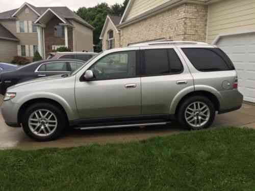 saab 9 7x linear 2005 lots of new items and recent used. Black Bedroom Furniture Sets. Home Design Ideas