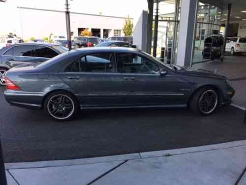 Mercedes benz s class s65 2006 mercedes s65 amg just for 2006 mercedes benz s65 amg