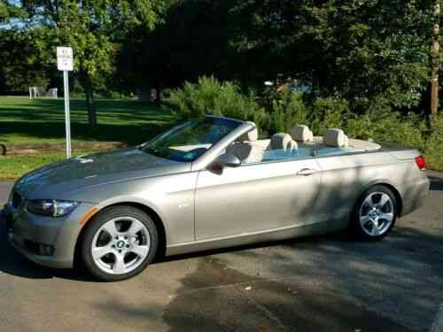 BMW 328I Convertible >> Bmw 328i Convertible In Excellent Condition With 33 700