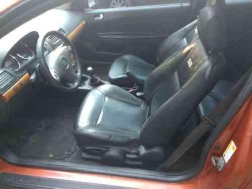 Chevrolet Cobalt SS (2007)