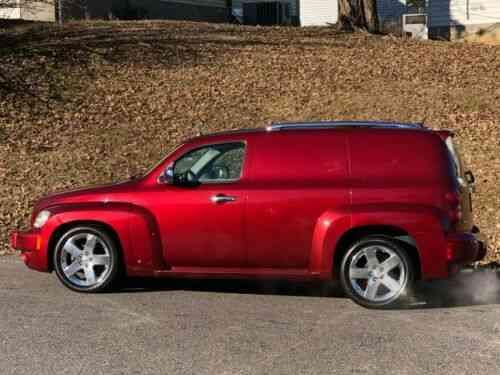 Chevrolet Hhr Lt 2008 Chevy Hhr Lt Panel 127500 Miles Sun