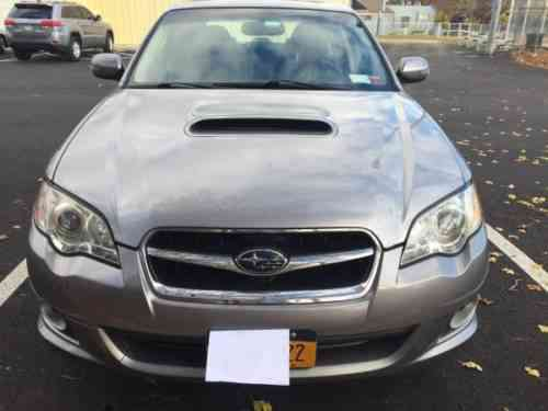 subaru legacy gt spec b sedan 4 door 2008 up for used classic cars. Black Bedroom Furniture Sets. Home Design Ideas