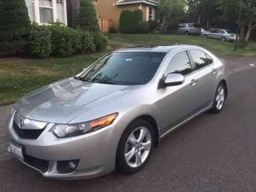 acura tsx technology package 2009 acura tsx tech used classic cars. Black Bedroom Furniture Sets. Home Design Ideas